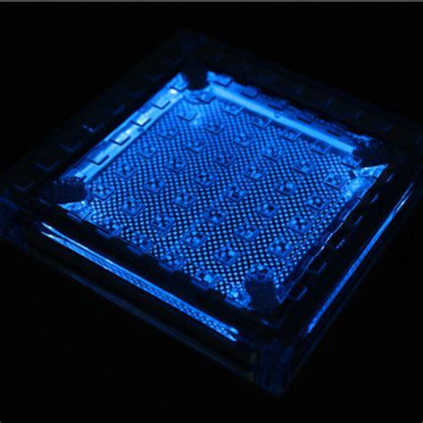 Solar Paver Lights Solar Cynergy Waterproof Solar Led Paver Light Rsc500 4