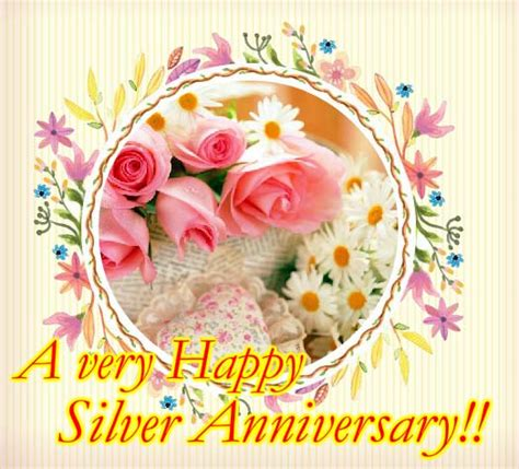 Silver Anniversary Wishes Free Milestones by Your Is Stronger Free Milestones Ecards Greeting