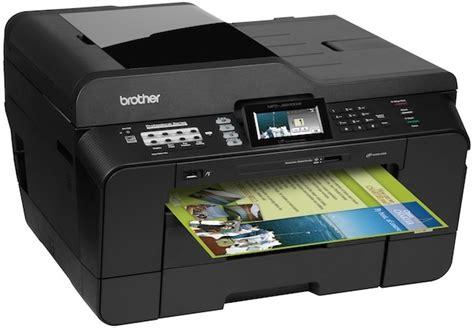 Printer A3 Mfc J6910dw driver mfc j6910dw driver
