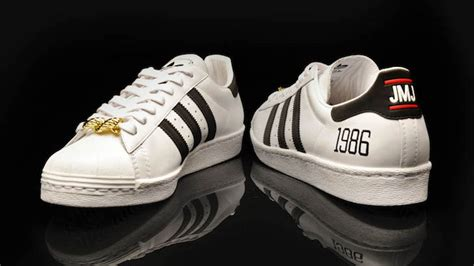 Jam Adidas Original 4 jam master to be honored in limited adidas superstar