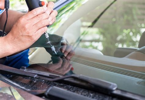 windshield repair replacement airdrie windshield glass