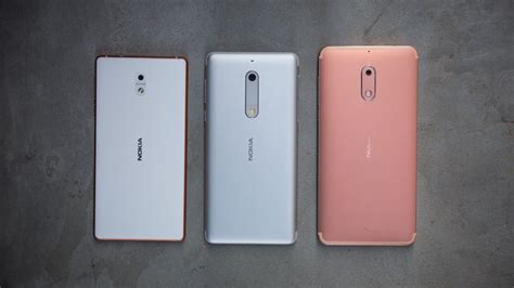 all accessories top mobile phone accessories nokia nokia 3 and 5 bring up the middle of its new android phone