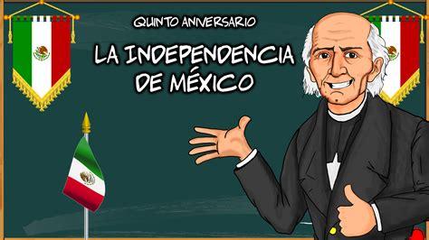 imagenes animadas independencia de mexico la independencia de m 233 xico 5 176 aniversario bully magnets