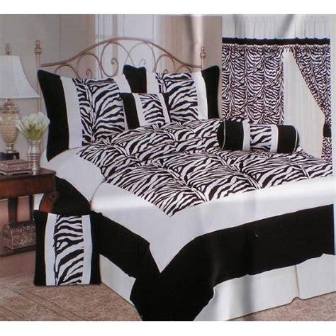 queen zebra comforter comforter set 0 2013 sale queen size imperial 7 piece