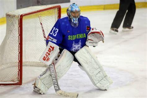Kris Pance kristan zaklenil vrata kuralt dvakrat pance in cerkovnik enkrat v polno hokejska zveza slovenije