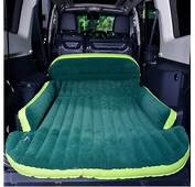 Universal Car Inflatable Mattress Outdoor Travel Air
