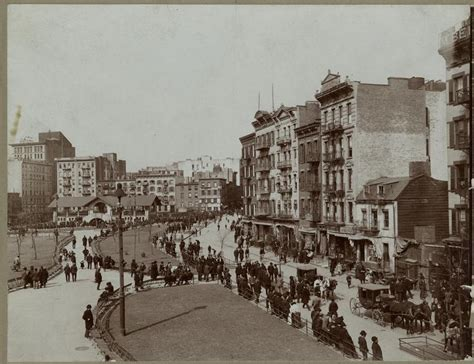 five square imagery five points archives the bowery boys new york city history