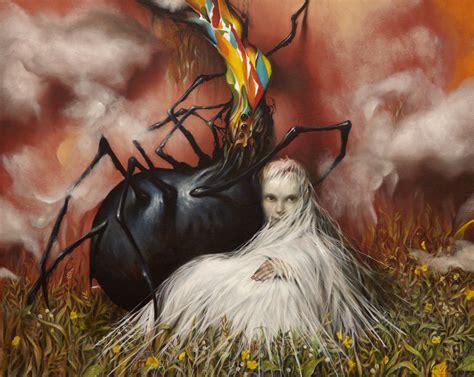 Imagenes Surrealismo Terror | terror y surrealismo m 237 stico de esao andrews taringa