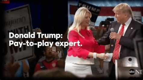 Paid To Play new clinton ad capitalizes on trump s renewed troubles i agree to see