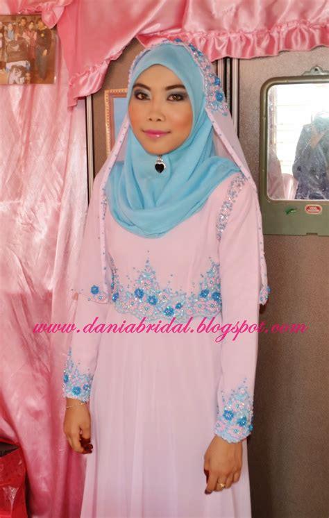 tutorial make up pengantin malaysia butik pengantin dania solekan nikah murah di hulu langat