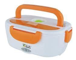 Power Lunch Box Kotak Makan Praktis Bekal Anak Sekolah klik2shop electrik lunch box pemanas makanan portable praktis untuk tempat bekal makanan dalam