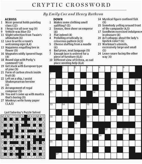 crossword clues crossword heaven related keywords