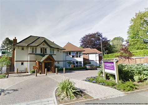 st catherine s view care home winchester hendry