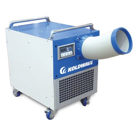 koldwave water cooled portable air conditioner koldwave 6cc10bea2aa00 air cooled 10 000 btu portable air