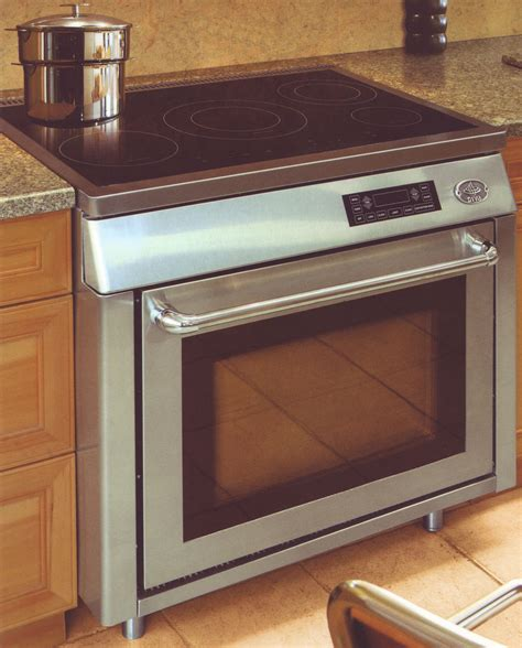 induction stove oven induction range professional stove
