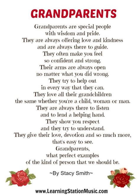 poem for grandparents grandparents poem a moving tribute to our