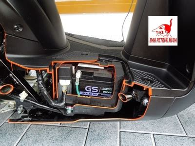 Aki Motor Yuasa Yb5l B Kit Yumicron home bahpetrukmuda weebly