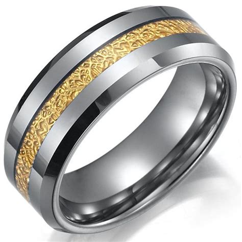 s wedding bands for pedro