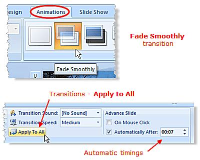 download powerpoint animation transition gettthink black and white to color photo animations in powerpoint