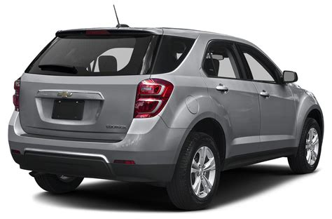 new 2017 chevrolet equinox price photos reviews