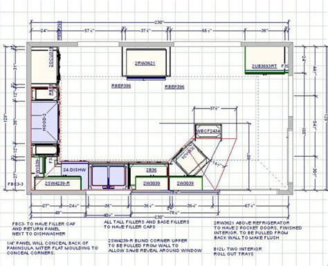 kitchen floorplan kitchen floor plans with dimensions home design