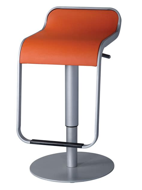 contempory bar stools contemporary bar stool with hydraulic lever 2 colors