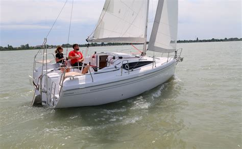 yacht yacht revue aquatic 25t yachtrevue at