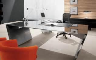 Executive Office Desk Accessories Executive Office Desk By Cattelan Italia Modern Desk Accessories