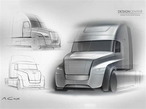 Design Jobs: Daimler Trucks North America seeks Interior Studio Engineer http://www