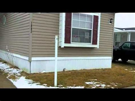 buy a bank owned mobile home cheap