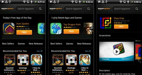 amazone app store apk 10 best play store alternatives in 2017