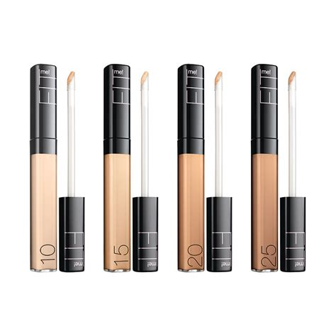 Maybelline Fit Me maybelline fit me concealer bliss