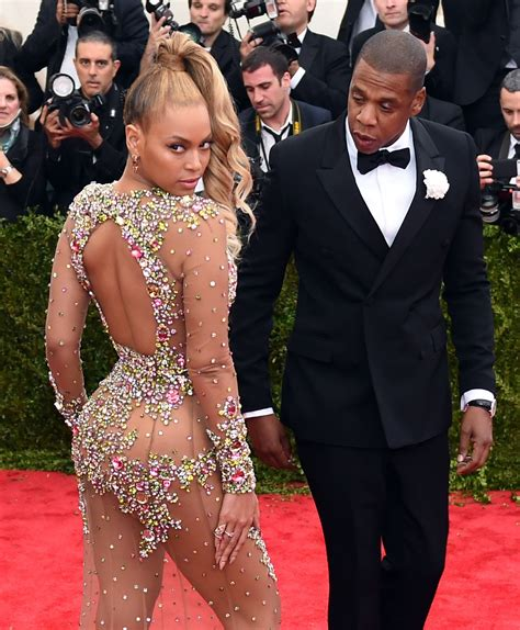 Beyonce Hits Japan Looking Uncharacteristic At Best by Beyonce Snubbing Joint Album With Husband Z To Record