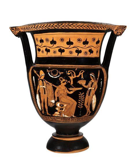 vasi greci antichi dal coccio al vaso il restauro dei vasi greci museo d