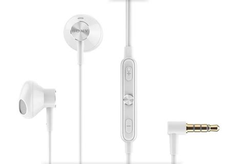 Headset Sony Xperia Sth30 Sony Sth30 Stereo Headset Now Available In Europe Xperia