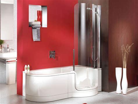 porte baignoire baignoire avec porte leroy merlin cheap cloison vitree