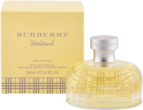 Parfum Original Burberry Weekend weekend perfume burberry watches for sale