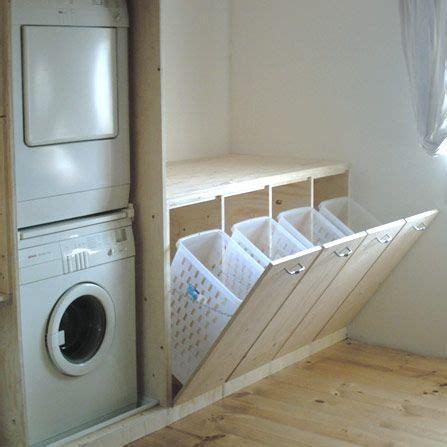 Waschmaschine Und Trockner In Der Küche by Die Besten 25 Abstellkammer Ideen Auf