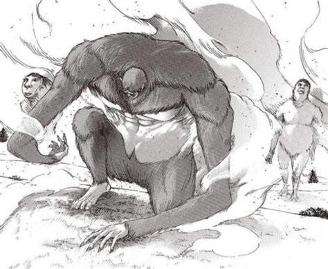 hulk (mcu) vs beast titan (attack on titan) battles