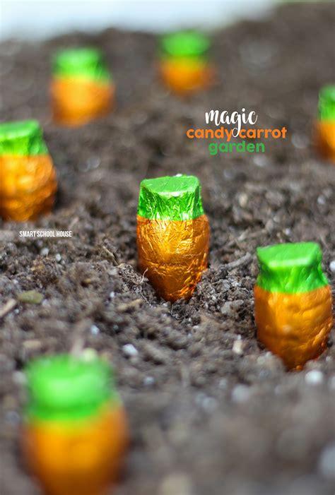 Garden Of My Gummies Carrot Garden Smart School House