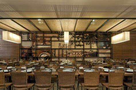 restaurants interior design modern and luxury iroonie com pages 11