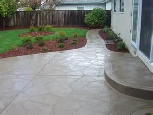 des plaines patio designs des plaines concrete patios