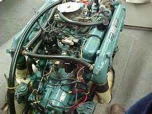 Chrysler Marine 318 Paint Color For Interceptor Engine Correctcraftfan