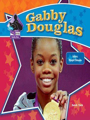 biography book on gabby douglas big buddy biographies set 9 series 183 overdrive ebooks