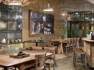 Home Design Store Seattle by Seattle S 15th Ave Coffee And Tea House Is A Rustic Eco