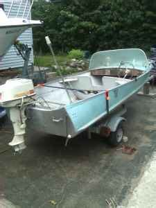 aluminum boats made in arkansas can you indentify this aluminum boat page 1 iboats