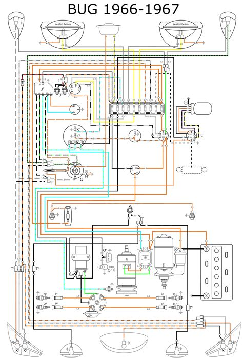 sand rail wiring diagram wiring diagram and schematics