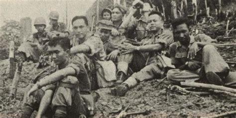 kisah kejujuran para tentara saat perang kemerdekaan merdeka