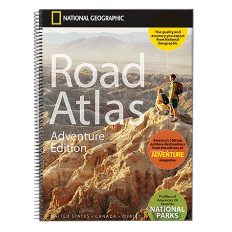 national geographic usa map gifts by price gifts 25 and more national