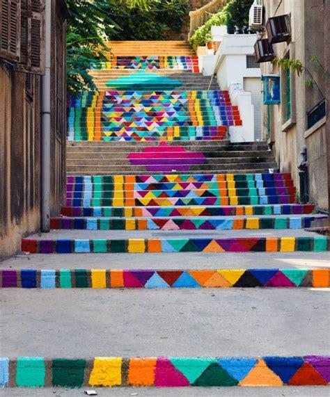 Chevron Wall Sticker 31 brilliant stairs decals ideas amp inspiration
